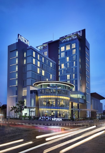 . Aston Imperium Purwokerto Hotel & Convention Center