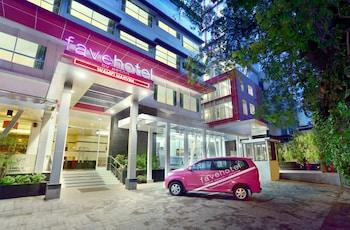 Hotel - favehotel Wahid Hasyim
