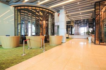 Hotel - Sparks Life Jakarta