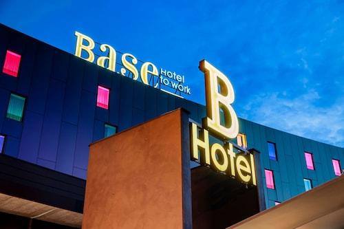 . Base Hotel