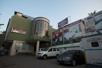 Hotel - Mahalaya Residency,Chennai