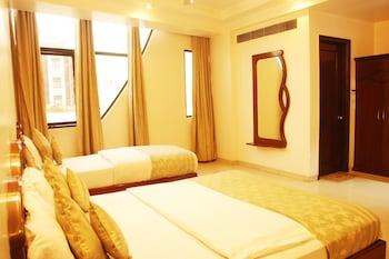 Hotel - Hotel Shipra International