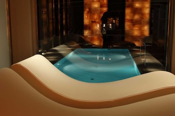 Rosapetra Spa Resort - Indoor Pool  - #0