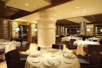 Rosapetra Spa Resort - Restaurant  - #0
