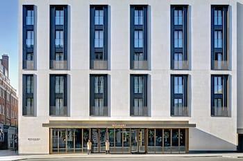 Hotel - Bulgari Hotel London
