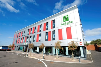 Hotel - Holiday Inn London - Luton Airport