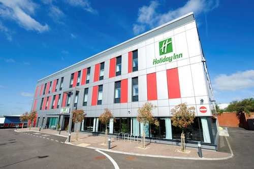 __{offers.Best_flights}__ Holiday Inn London - Luton Airport
