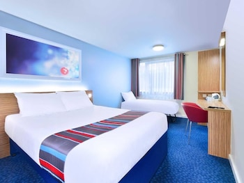 Hotel - Travelodge London Greenwich
