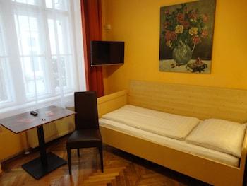 Comfort Single Room, Private Bathroom