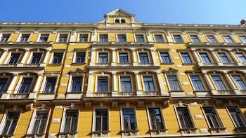 Hotel - Pension Lehrerhaus
