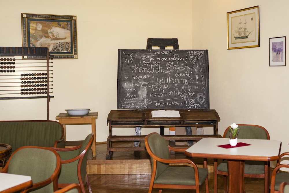 Pension Lehrerhaus