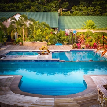 Hotel - Orator Hotel Samoa