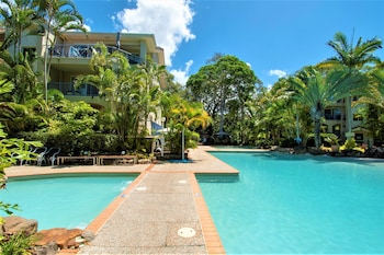 Hotel - Sanctuary Lake Apartments