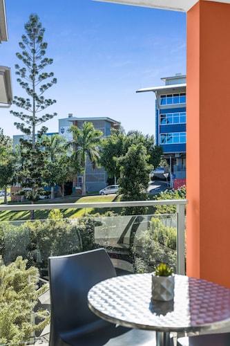 Essence Apartments Chermside, Brisbane