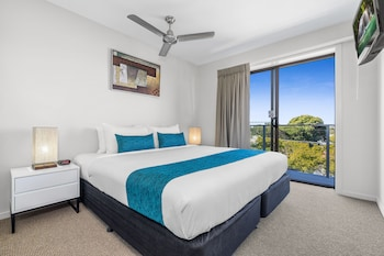 Hotel - Essence Apartments Chermside