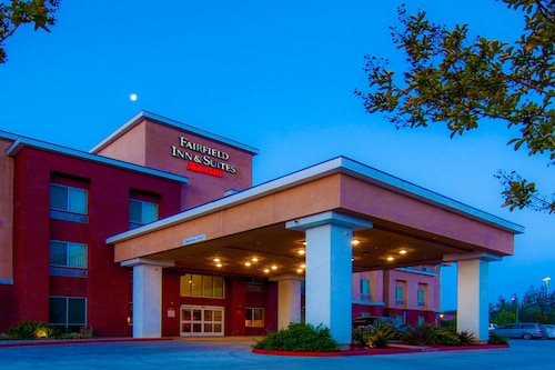 Fairfield Inn & Suites Visalia Tulare, Tulare