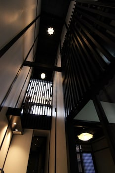 SHOUBUAN MACHIYA RESIDENCE INN Hallway