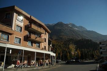 Hotel-Restaurant Corvatsch