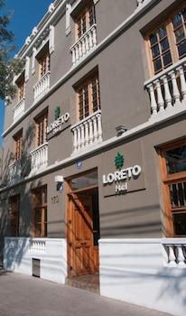 Hotel - Hotel Loreto