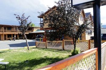 Hotel - Country Motor Inn