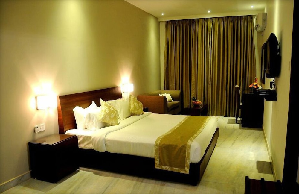 Family Room, 1 Double Bed