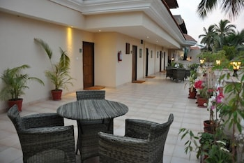 Hotel - Sukhmantra Resort
