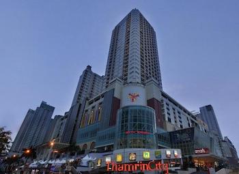 Hotel - Amaris Hotel Thamrin City - Jakarta