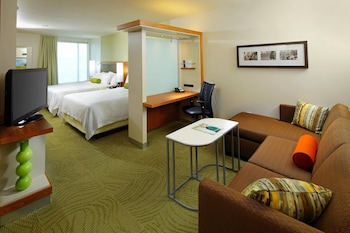 SpringHill Suites Pittsburgh L..