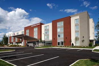 SpringHill Suites Pittsburgh Latrobe photo