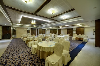 Ramee Grand Hotel and Spa, Pune - Banquet Hall  - #0