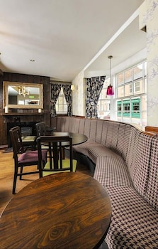The Gillygate Pub - Restaurant  - #0