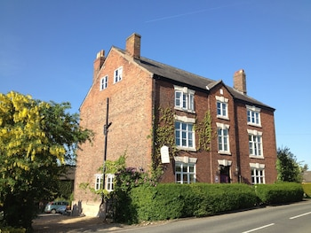 Hotel - Pickmere Country House