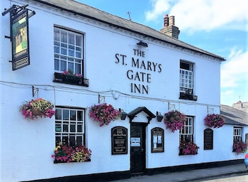 Hotel - St Marys Gate Inn