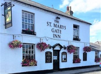 Hotel - St Marys Gate Inn