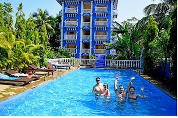 Hotel - Mayflower Beach Resort