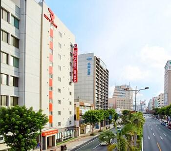レッドプラネット 沖縄那覇