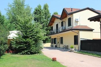 Hotel - B&B Villa Giglio
