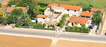 Hotel - Caposud Residence Beach Club