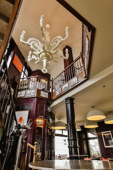 Hotel - Hotel Restaurant Helvetia
