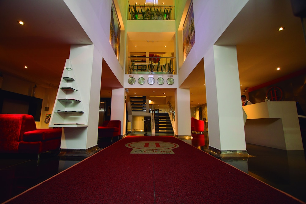 Hotel ZiOne Luxury Hotel Pereira
