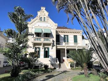 帝國卡薩布蘭卡飯店 Hotel Casablanca Imperial