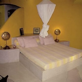 Luxury Boutique Room