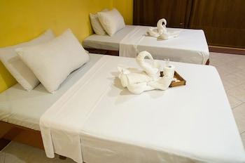 Hotel - Gran Prix Pasay