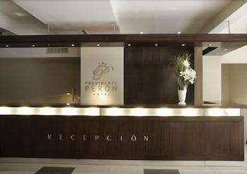 Hotel - Hotel Presidente Perón