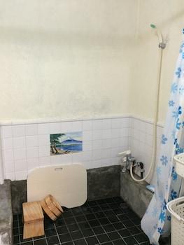 Goyah-so Guesthouse - Bathroom  - #0