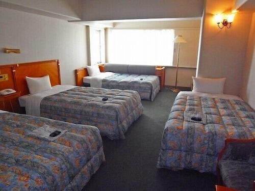 Hotel Kizankan, Bunkyō