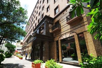 Hotel - Solvita Hotel Naha