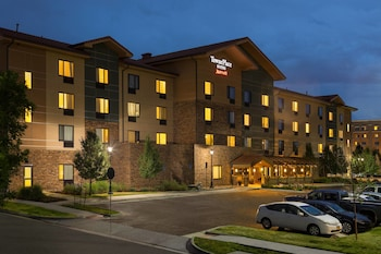 Hotel - TownePlace Suites by Marriott Denver Airport at Gateway Park