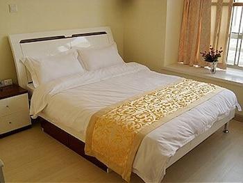Hotel - Nanjing Kaibin Apartment-Chengkai YueShi Branch
