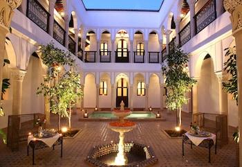 Hotel - Riad Le Jardin d'Abdou